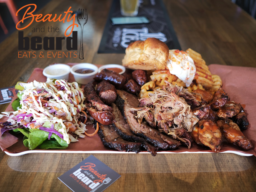 Beauty and The Beard Eats and Events